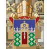 Brasão Diocese Blumenau